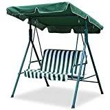 amazon com cushion porch swings patio seating patio lawn