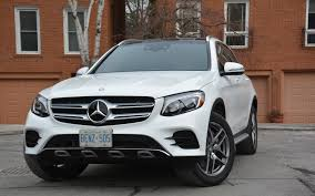 mercedes benz 2016 2016 mercedes benz glc 300 4matic simply refined the car guide