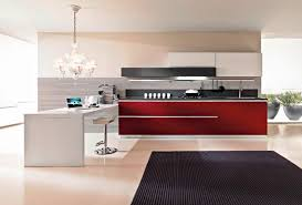 Kitchen Cabinets Contemporary Style Kitchen Splendid Designing The Italian Kitchen Images
