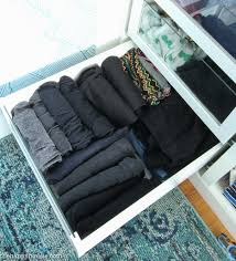 ways to organize your drawers clean and tidy friday u2022 sweet