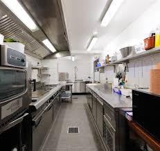 cuisine de restaurant aux normes hk architecture architectes dplg hotel et restaurant