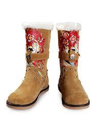 womens boots burning wholesale ed hardy womens boots burning skeleton with rhinestone
