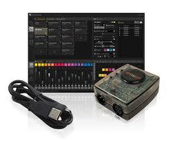 daslight controller dvc4 series sirs e