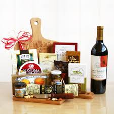 gourmet gift corporate gifts wine shopping mall