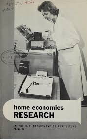 home economics kitchen design apron strings and kitchen sinks history of the bureau