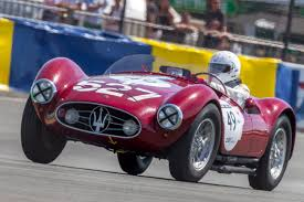 1954 maserati a6gcs legends race cars images of post war 1949 1956 period