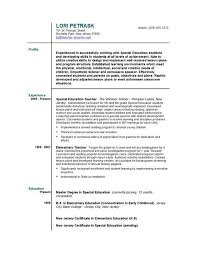 Resume For First Job For Students by First Year Teacher Cover Letter