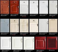 what is the best material for kitchen doors jisheng thermofoil kitchen cabinet doors with thermofoil