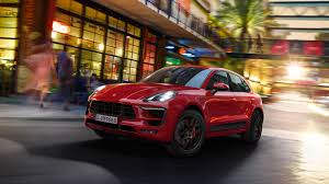 Porsche Macan Gts Laptimes Specs Performance Data Fastestlaps Com
