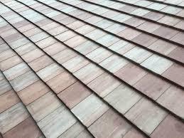 Eagle Roof Tile Flat Roof Tile Installation Floridian Blend U2014 Miami General