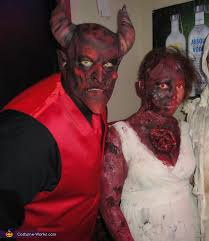 Scary Halloween Costumes Scary Halloween Costume Ideas Gruesomely Creative Costumes