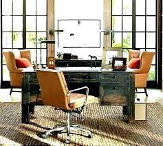 bureau massif moderne images tableau table bureau massif moderne en par bois
