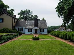 monroe house james monroe s house was way bigger than historians thought