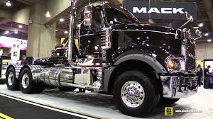 mack and volvo trucks mack volvo discontinue 16 liter diesel engine bigrigvin