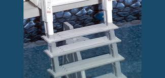 best above ground pool ladders review pools and tubs