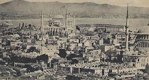 Ottoman Cities Empires Beneath The Sand An Ottoman Empire Ww1 Mp Aar Paradox