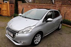 city peugeot used cars used cars for sale in welwyn garden city