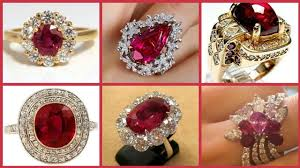ruby rings designs images Engagement ruby rings beautiful ruby rings designs ruby antique jpg