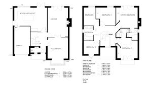 simple floor plan samples baby nursery simple house with floor plan simple large house
