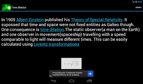 special relativity space time android apps on play