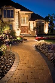 Curb Appeal Front Entrance - beautiful home exterior and immaculate curb appeal featuring