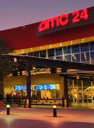 Amc Theatres Amc Classic Palm Promenade 24 San Diego California 92154 Amc