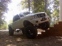 ford ranger with a lift kit my truck 97 ford ranger 6in bds lift with 33in mud tires