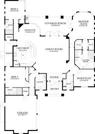 one story modern house plans one floor house designs novic me