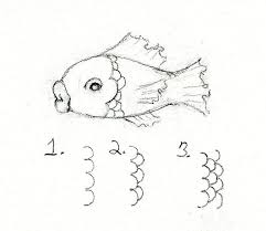 the 25 best how to draw fish ideas on pinterest fish sketch