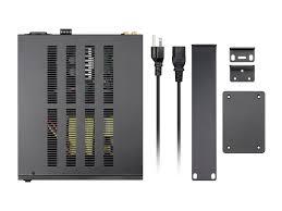 rca 100 watt dvd home theater unity 100 watt bridgeable power amp monoprice com