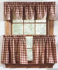 diy kitchen curtain ideas beautiful best 25 country kitchen curtains ideas on
