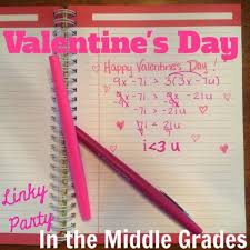 a middle survival guide valentine u0027s day in the middle grades