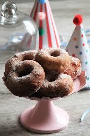 donuts hervé cuisine donuts au sucre tatouille