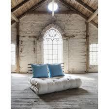 canap originaux canapé lit toika matelas futon et tête de lit
