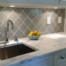 Ceramic Tile Backsplashes by Arabesque Backsplash Tile Master Home Design Ideas Rocketwebs