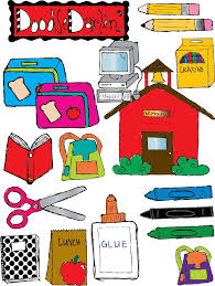 things at home clipart clip art library