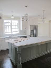 Kitchen Island With Legs Design Indulgence A Project Update Kitchen Island Favorite