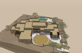 scottsdale az house plans arts