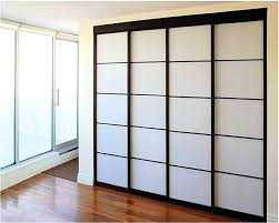 Sliding Closet Doors Lowes Wood Bypass Closet Doors Wood Sliding Closet Doors Lowes