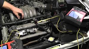 nissan 350z ignition coil how to test an ignition coil with a test light nissan c o p