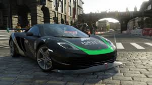 custom mclaren mp4 12c giveaway dlc for free 2011 mclaren mp4 12c with custom forza