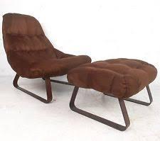 mid century modern club chair antique furniture ebay