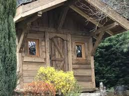 cabane jardin serres cabanes de jardin petites annonces gratuites occasion