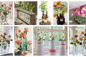 spring home decor 10 creative floral arrangements for your spring home decor
