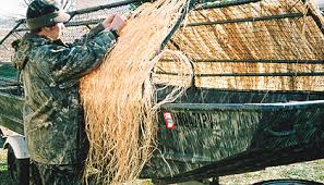 Blinds For Boats A Re Fab Duck Boat