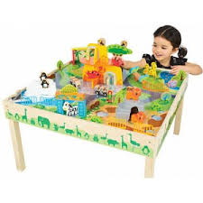 imaginarium metro line train table amazon imaginarium play table train set imaginarium train set with table