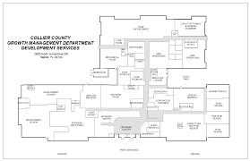 Fl County Map Growth Management Department North Horseshoe Building Map