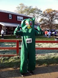 2011 run thru hell on halloween 8k hell michigan yuppie traveler