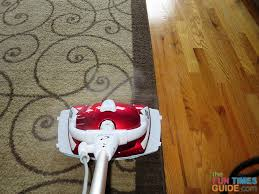 what you need to about steam cleaning hardwood floors a