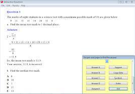 year 9 interactive maths software mathematics software or math